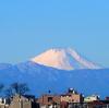 富士山と貧乏飯と飯場料理
