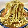 そば:【浅草】コスパが良く美味しいカレー南蛮そばが堪能できる老舗の名店蕎麦屋|翁そば