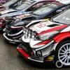 ● ヒュンダイのヌービル、シェイクダウンで横転。WRCラリー・カタルーニャは波乱の幕開け