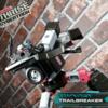【タカラトミーモール限定】 トランスフォーマー アースライズ ER EX-13 トレイルブレイカー レビュー
