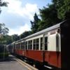 ケアンズ郊外ツアー スカイレール&キュランダ鉄道でキュランダ村へ