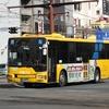 鹿児島市営バス 1669号車