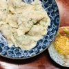 冷凍えのき活用レシピ『えのき水餃子🥟』