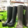 コストコ クロックス・レディースレインブーツ・ レインコート・かさ・子供長靴は おしゃれで可愛い!雨の日も楽しくなる♪