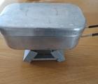 エスビットで炊飯の仕方!必要な道具・固形燃料・水の量