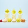 渋谷マルイで大好評の「Brooklyn Lemon」が関西初出店!!
