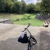 梅田川~和泉川、緑豊かな横浜西部を南下