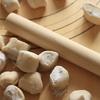 もちもち手作り餃子の皮の作り方!美味しい具の材料・焼き方
