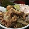 一条流がんこラーメン総本家 『セイコカニSP麺だけ大盛り つけダマ』