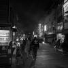 大岡川沿い夜桜撮影オフ #1