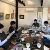 【開催報告】第十一回 別府鉄輪朝読書ノ会