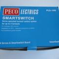 ポイントマシンの制御にはこれ!PECO PLS-100 スマートスイッチ 再入荷