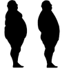 意外!日本人の25%が肥満?その原因は何なのか?