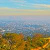 【ロサンゼルス】グリフィス天文台の夕日と夜景は有名らしい☆☆ビバリーヒルズ観光☆☆