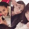 テラスハウス新旧メンバー☆ローレン&りこ!ナオミ&マーサがご対面!