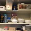 食器棚で見つけたゴミ捨て.4