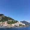 【旅】イタリア新婚旅行記 Day 4 【アマルフィ】
