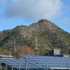 姫路市の桶居山(最短ルートで登り、鉄塔尾根で下る)