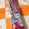 ロールちゃん チョコクリーム味@山崎製パン
