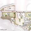 旧大川小学校の震災遺構基本設計案を公表