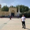 新疆ウイグル自治区の西の端、カシュガルへ!