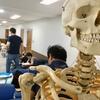 新大阪で徒手療法の勉強会