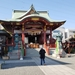 ステータス修行前の安全祈願におすすめ!!羽田神社を紹介
