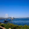 【四国一周】岡山から徳島へ。瀬戸大橋横断からはじまる四国一周の旅