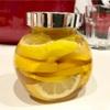 【レモン】念願の初収穫!そしてはちみつレモンに挑戦!