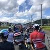 【ロードバイク】レース: 秩父宮杯 一般男子上級余裕のDNF