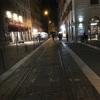 イタリア旅行#16 ローマで夕食