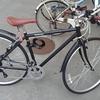 機動力UP!心強い仲間ができた(*'ω'*) 無職がクロスバイクを買うの巻。