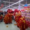 中国正月7日前