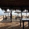 モザンビークのトーフに来たら何が何でも海に潜ろう