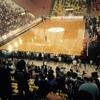 コリンチャンスフットサル初観戦 サンパウロ州リーグ決勝第一戦