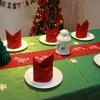おうちで簡単クリスマスディナー