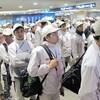実習生を受け入れる日本企業について