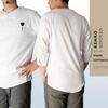 Baju Koko Warna Putih SAMASE Keren dan Trendy