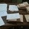 平成28年8月号 花園&陽岳寺護寺会便り、発送しました
