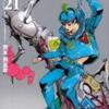 【ジョジョリオン】21巻の感想(ネタバレ有)