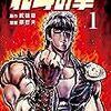 漫画「北斗の拳」1〜3巻を読んだ。