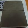 【手帳】トラベラーズノートA6サイズにはコクヨのスケジュールノートがいい感じ!