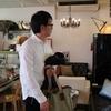 No.572 静岡より。サイトーウッドの齊藤さん。