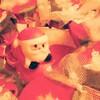 サンタさんの鈴の音