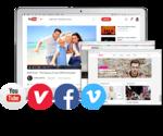 動画保存を簡単に!無料動画ダウンロードソフト&アプリ最新おすすめランキング【2017年版】