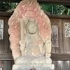 吉岡の里を見守り続ける 駒井不動と地蔵尊(綾瀬市)