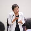 20日、9月議会に向けた政調会。第二廃炉の課題、避難者への対応、教育問題等で問題提起