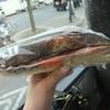 【Day5】(1)朝食にパンを食べて、レンタカーを借りに空港に向かう。~メゾン・カイザーとLeBusDirectモンパルナス乗り場~