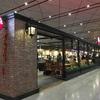 空港でもMaan Coffeeでワッフル★北京首都空港T3国内線出発エリア
