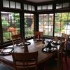 近江八幡ヴォーリズ建築でお食事「だもん亭」
